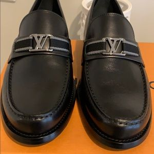 14fc188b23a5 Louis Vuitton Shoes for Men